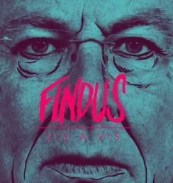 FINDUS // VIS A VIS
